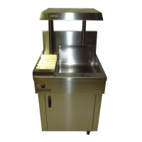 ARCHWAY CHIP SCUTTLE - CS1/E