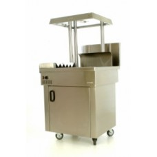 ARCHWAY CHIP SCUTTLE - CS2/E