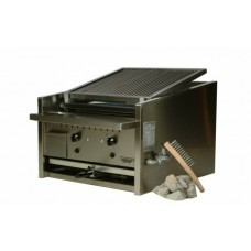 ARCHWAY CHARCOAL GRILL - 2BLONG LPG