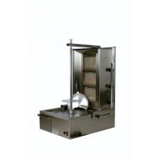 KEBAB GRILL - 3BSTD - NATURAL GAS