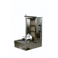 KEBAB GRILL - 3BSTD - PROPANE GAS
